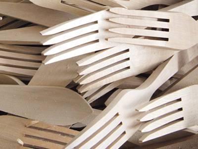 Zubehör aus Holz