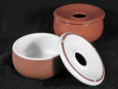 Keramik Aschenbecher