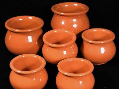 Keramiktöpfchen