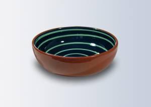 Schale dekorativ 14 cm Ø